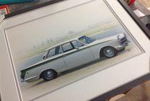 Lotus Cortina 1965 / Pics of my car