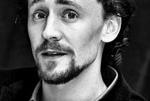 Thomas William Hiddleston