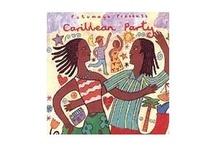 Puntamayo/Caribbean images / by Sandra Pratt