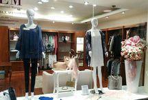 EM moda shop / Loja de moda femenina em guimaraes cc villi loja 86