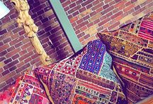 Gypsy Life / interieur accessoires