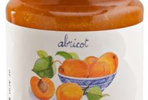 Les Confitures de Raphael / These Artisanal French Jams are the next best thing to the luscious fruit itself! Made in copper basins with fresh fruits only!