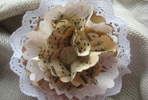 Doily Inspiration & Decor / Ideas to inspire paper crafting, sewing and party decor!