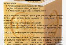 Homemade_Cosmesi e prodotti per la casa