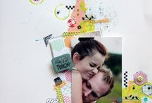 My Scrapbooking  / Some of my favourite projects I've created....new and older. Scrapbooking, OTP and anything else I feel like making. My crafty creations. To see more check out my blog: www.sharrynt.blogspot.com.au