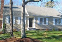 Brewster, Cape Cod Vacation Home Rentals