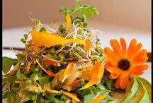 Recipe: Vegan Salad
