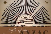 ANZAC Day and the rifle of the ANZACs