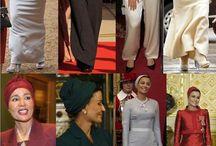 Turban/Hijab Looks