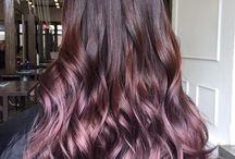 2017 hair