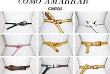 AMARRAR CINTOS