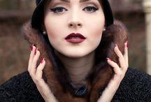 makijaż inspiracje