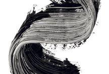 Brush & ink
