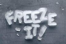freezer meals / by Sandy Palmer