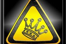 King of random