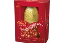 My Lindt Easter Hamper