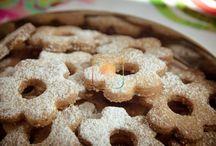 Biscotti / Le ricette di biscotti pubblicate sul nostro sito www.molinomoras-puntivendita.it