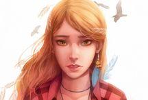 My angel / Rachel Amber