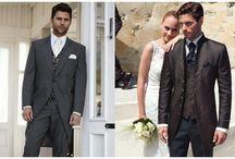 Wedding, man