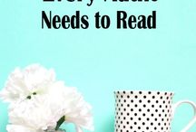 Books to read eventually