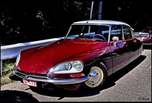 Citroën DS/ID 3rd nose