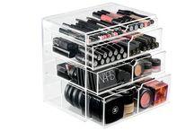Make Up Organization / Ideas para organizar nuestro maquillaje