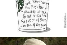 Game of Thrones fun