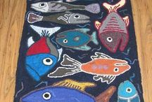 scuola pesci