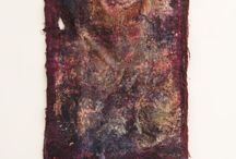 Wallhangings and Cloth Art 4