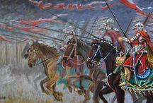 Husaria / Polish Hussars / Polska duma