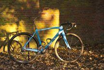 biciclette / biciclette