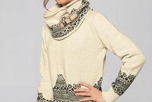Ouvrages à réaliser en tricot