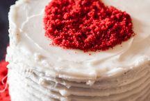 Baking ideas/recipes