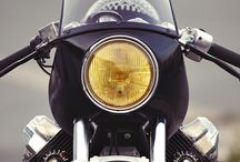 Moto Guzzi / Il meglio