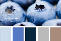 palette colours
