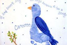 Crafts / Birds