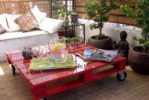 spj pallet furniture