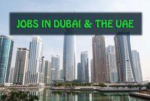 UAE Jobs and Dubai Vacancies