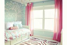 Ainsley's Bedroom