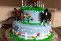 Meg's 7th birthday party ideas