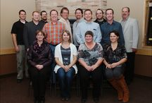 Who We Are / 18 Board Members representing 18 Conservation Districts throughout Manitoba.  A Manager manages each Conservation District, working with land owners and Municipalities to manage water on the land.