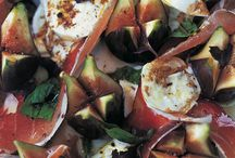 Food Recipes - Salads
