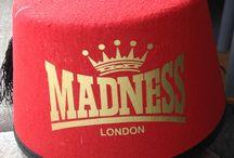 Madness / by amanda reynolds