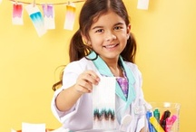 College Mentors for Kids! / Science Experiments for Kids / by Eva Kahn