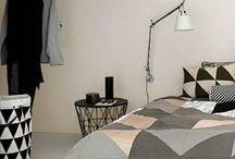 My Bed / Best. Place. Eva!