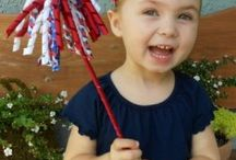 4th of July Fun / by Trish - Mom On Timeout