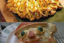 Holiday Pinterest Fails
