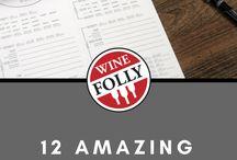 Wine Tasting & Education