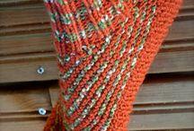 Käsityöt/Knitting