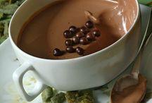 κρέμα σοκολατα